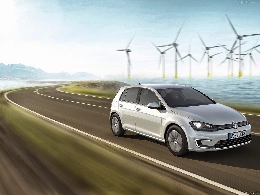 VW vw e golf specs : 2015 Volkswagen e-Golf - Interior, Exterior, Specs and Photos ...