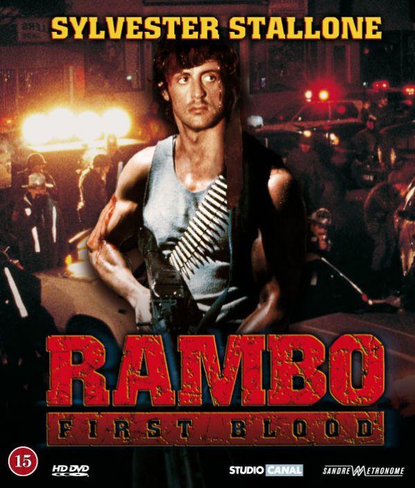Jerry Goldsmith Rambo First Blood
