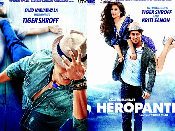 Heropanti Full Movie Video Mp3 3GP Mp4 HD Download