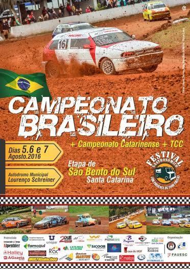 Catarinense / TCC / Brasileiro - 05, 06 e 07/08