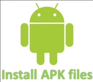 How to Install Uninstall Android apk with Batch File