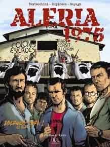Aleria 1975 (2 tomes, en cours)
