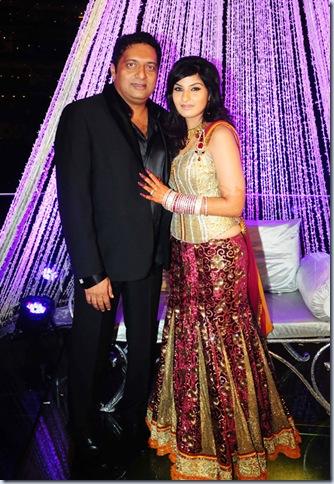LESS KNOWN THINGS BLOGSPOTCOM Prakash Raj Ex Wife