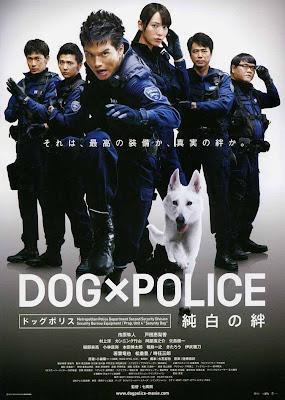 Baixar Dog x Police: The K-9 Force Legendado Download Grátis