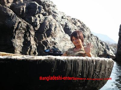 Bangladeshi Actress Barsha