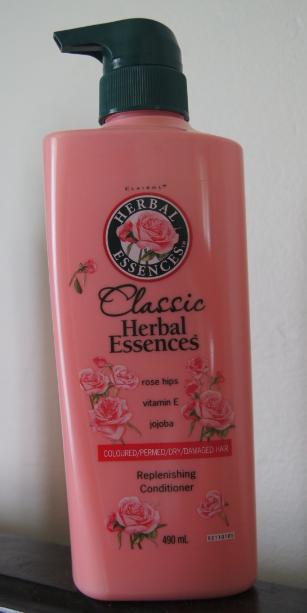 Herbal Essences Classic S Smell Like Spring Three B S Blog