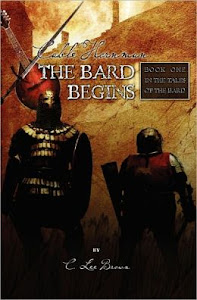 Cable Hornman: The Bard Begins (Tales of the Bard)