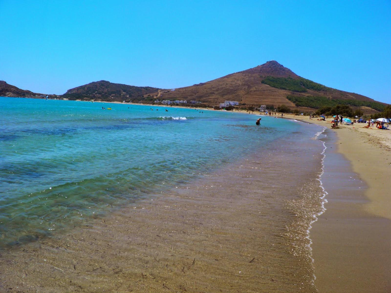 Απίστευτες Παραλίες