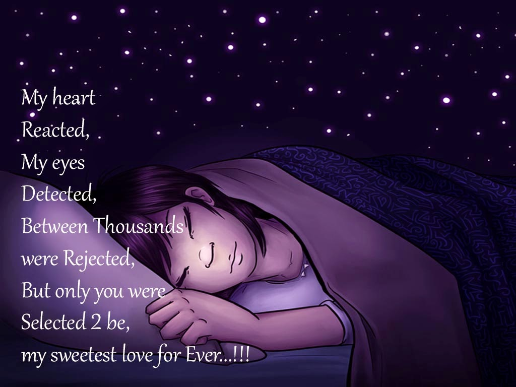 Goodnight My Angel Quotes. QuotesGram