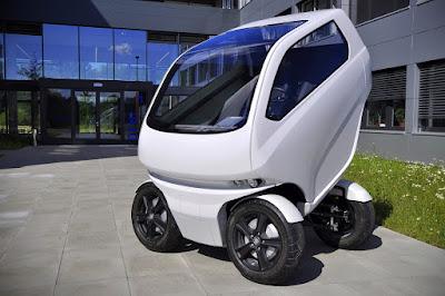 Una possible nova forma de conducció
