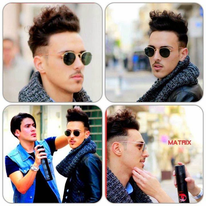 Erkek Saç Kesim Modelleri-  Hairstyles for men Hairstyles+for+men+(2)