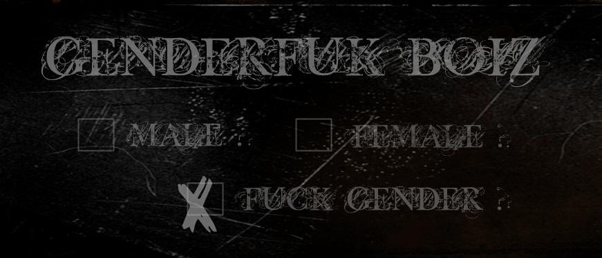 Genderfuk Boiz