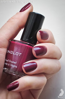 Inglot #176