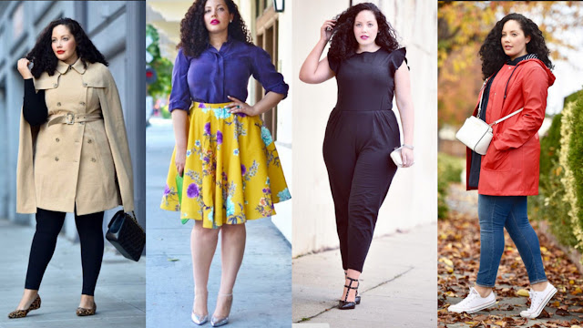 musas plus size instagram @girlwithcurves