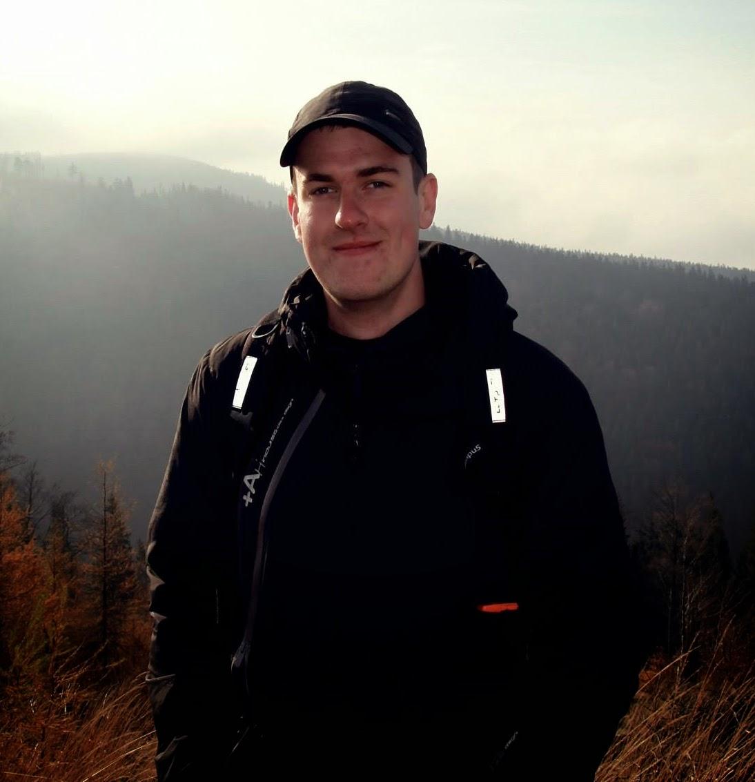 Adrian - Świat Gór