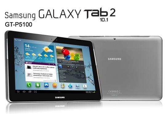 Samsung Galaxy Tab 2 10 1 P5100 Specs Pdf Manual Price Manual Guide