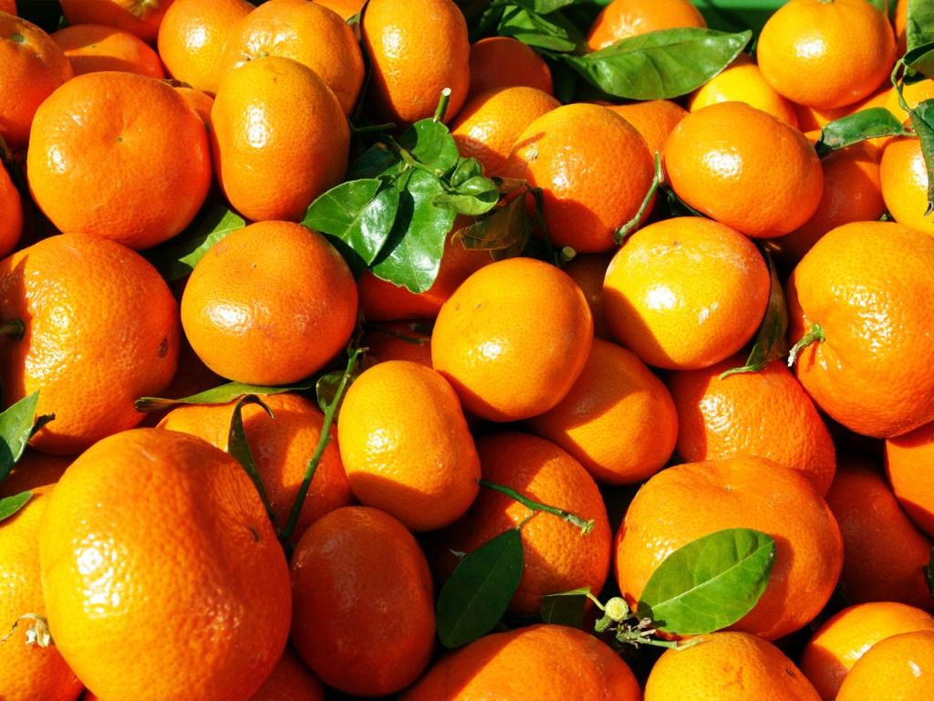 Mandarine — Wikipédia