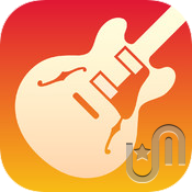 GarageBand 2.0 [IPA DOWNLOAD]