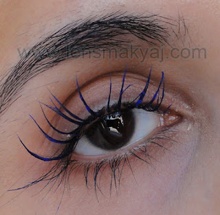 Oriflame Very Me Fat Lash Funky