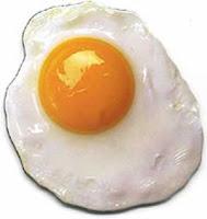 intolerancia huevo