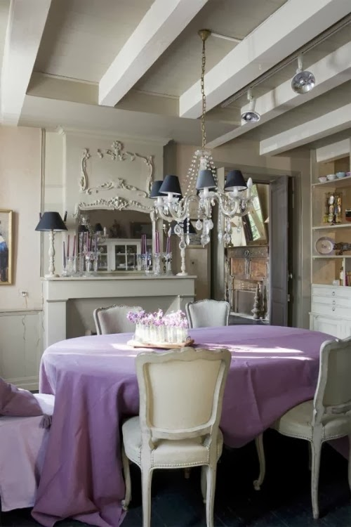 Consigli per la casa e l 39 arredamento il colore dell 39 anno for Consigli per la casa