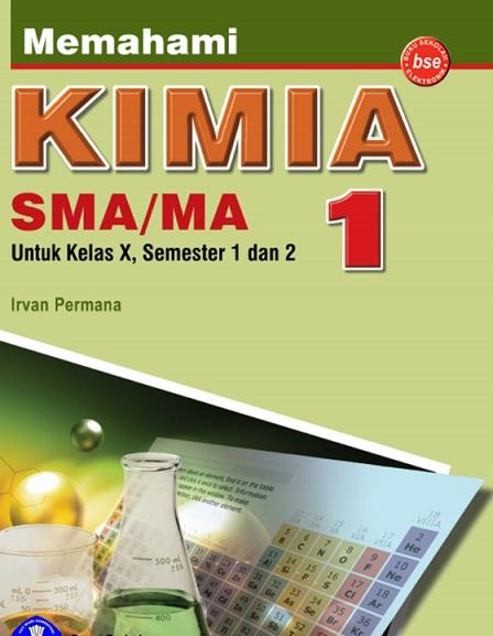 buku kimia untuk kelas x sma daftar isi buku kimia untuk kelas x sma