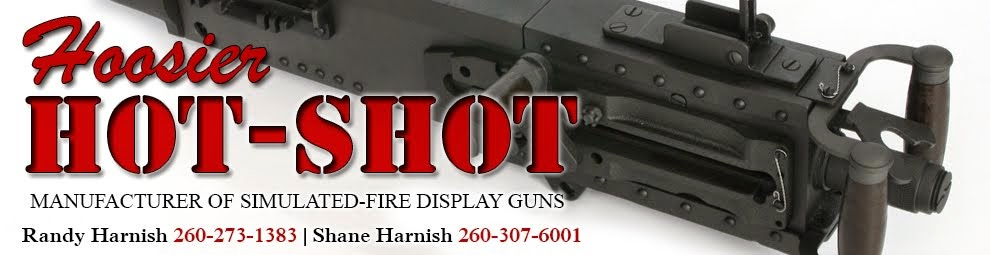 Hoosier Hot-Shot