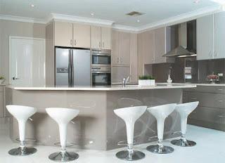 cadeiras de cozinha rotativas