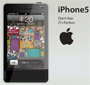 New iPhone 5S Release Date