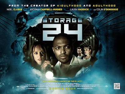 Storage 24 Movie HD Desktop Wallpaper