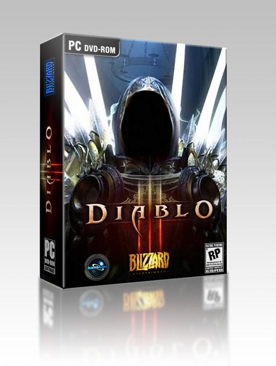 Diablo 3 - Key
