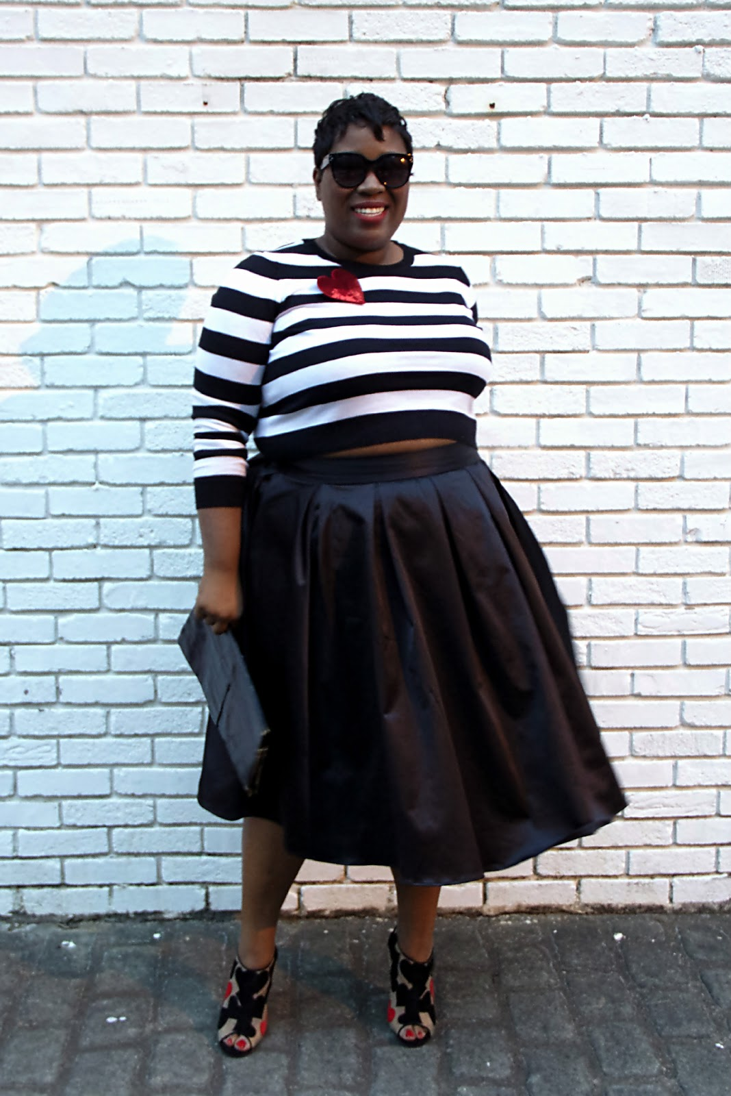 my curvy valentine plus size outfits