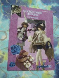 Libro renkalik feltro ed. 2010