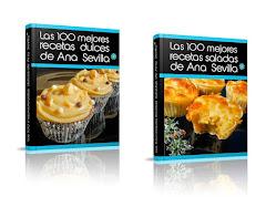 Libros para Thermomix Ana Sevilla