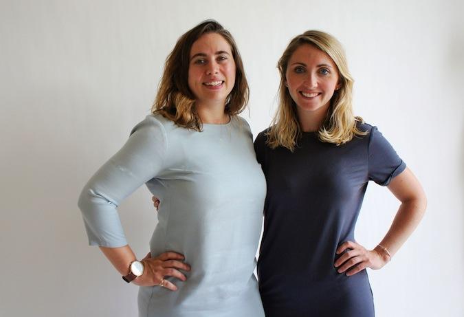 Boston female entrepreneurs