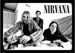 Album 'The Best' Nirvana will release In Shape Vinyl