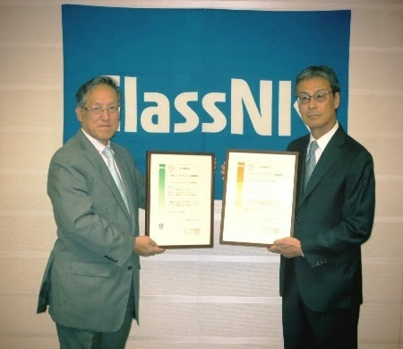 MOL Ship Management Earns Certifications