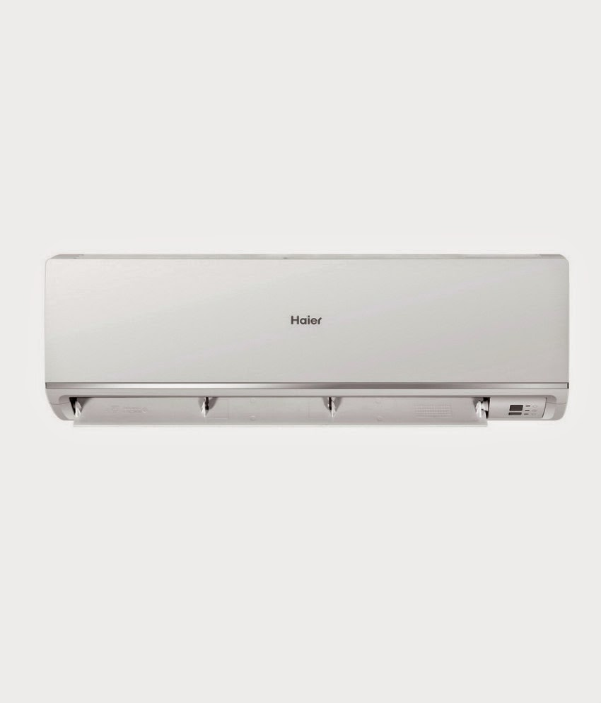 Buy Haier 1 Ton 2 Star HS-12CKCS2CNA Split Air Conditioner at Snapdeal : Buy To Earn