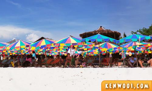 phuket khai island view