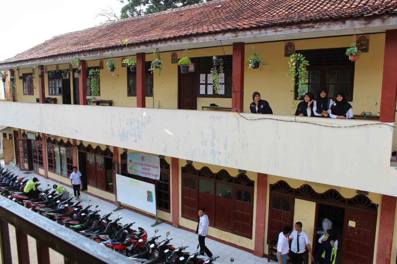 Darul Hikmah, Pamulang - Kota Tangerang Selatan