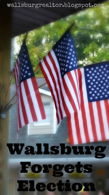 Wallsburg, Utah Forgets to Hold Election