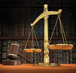 Frasi e Aforismi sulla giustizia