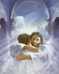 El  Amor  Infinito De  Cristo