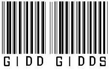 Gidd Gidds