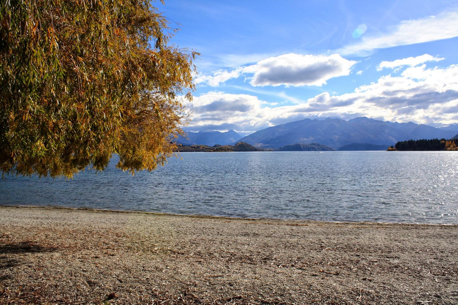 Lake Wanaka.