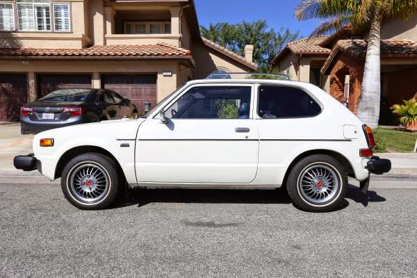 1978 honda civic auto restorationice for 1978 honda civic