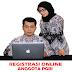 Panduan Tata Cara Pendaftaran Online Anggota PGRI