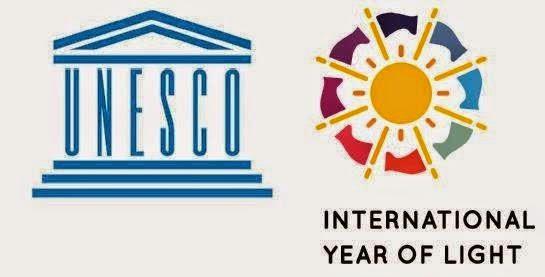 Ano Internacional da Luz