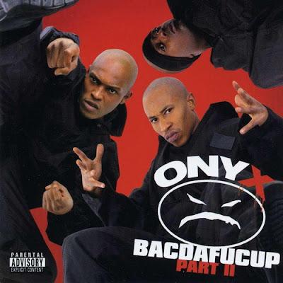 Onyx – Bacdafucup Part II (CD) (2002) (FLAC + 320 kbps)