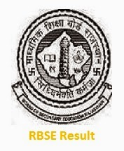 Check RBSE 12th Science And Commerce Result 2014 @ rajresults.nic.in